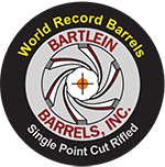 Bartlein Barrels