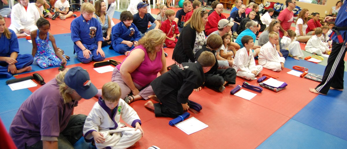 Permalink to: Ages 7-11 (Karate Kids)