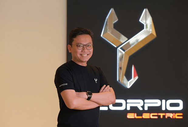 Introducing Muhammad Taureza as Chief Operating Officer and Head of Engineering