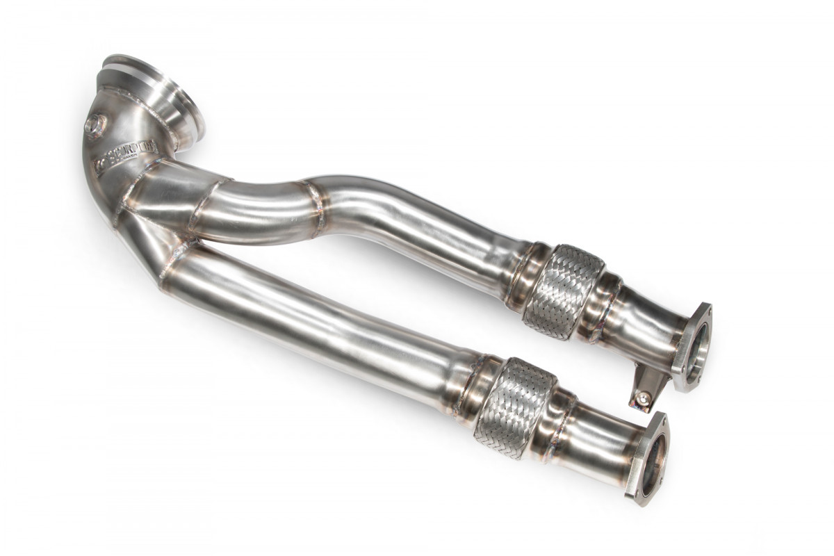 Audi Rs3 8v 15 Current Exhausts