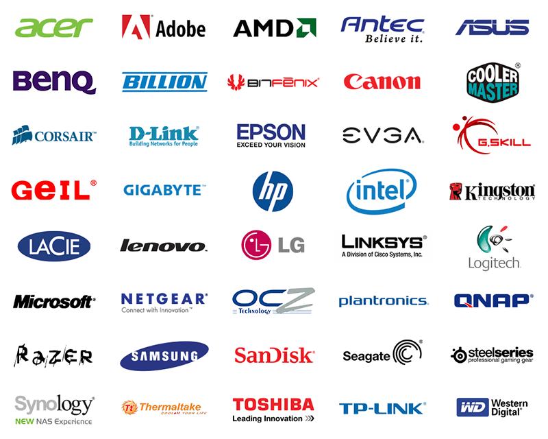 Scorptec Computers | Online Computer Store, Huge Range of ...