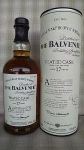 Balvenie 17 B