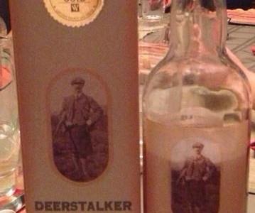 Deerstalker 18 Year