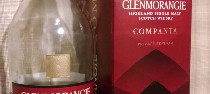 "Glenmorangie ""Companta"""