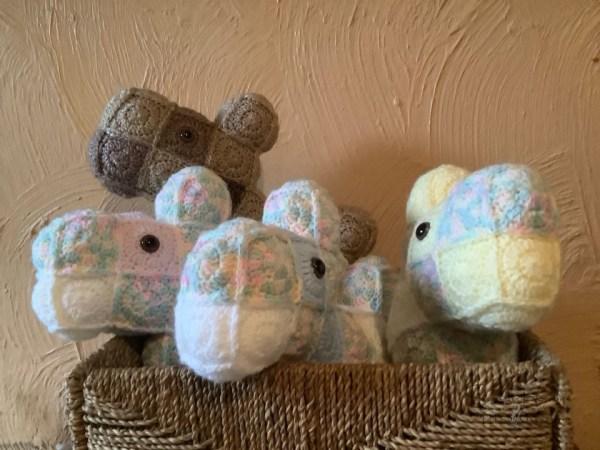 patchwork scottie dogs