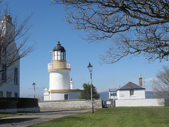 Cromarty_Lighthouse