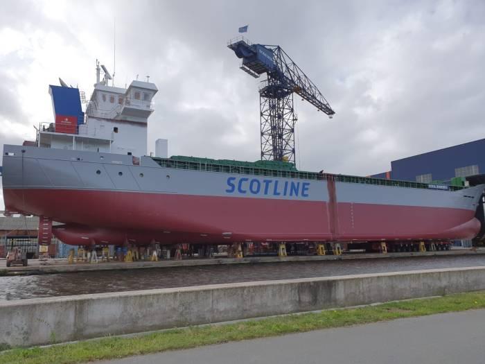 scot explorer newbuild 1