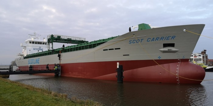 scot carrier
