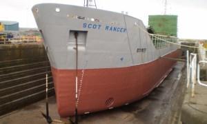 scot ranger