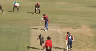 विश्व क्रिकेट लिग नेपाल भर्सेस युएई (LIVE) हेर्नुहोस्