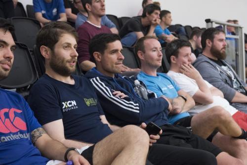 Scotstoun Eagles Club Championships 2018