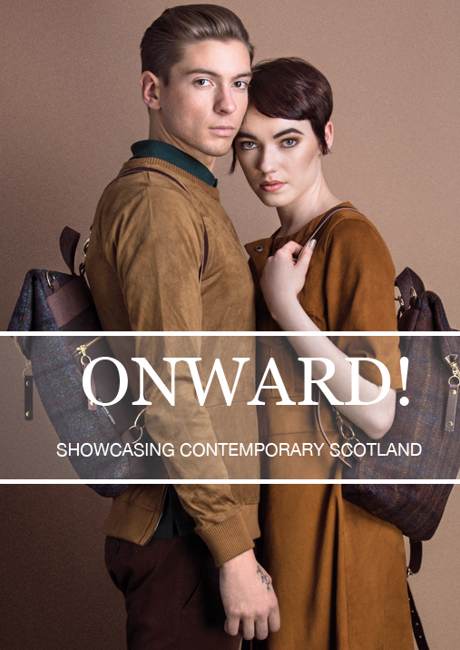 Onward Showcase