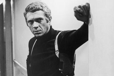 Steve McQueen, the ultimate #man-crush Monday