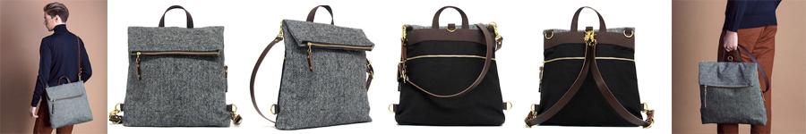 CA Bag Details