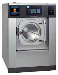 Continental Girbau Washer EH070 - 70lb Soft Mount Washer Extractor