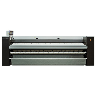 continental sports laundry systems x13084 ironer