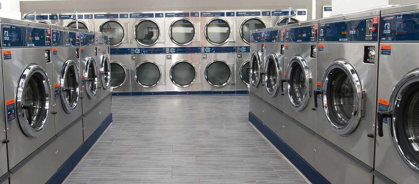 commercial laundry equipment in houston tx