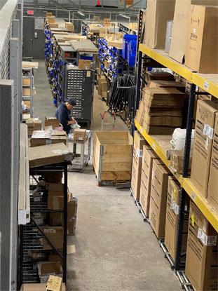 scott equipent parts warehouse3