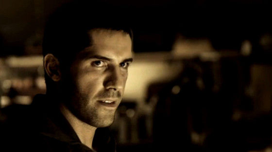 Scott Adkins as Roland Flint
