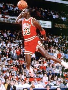 Michael Jordan Slam Dunk 88 Scott Barry Kaufman