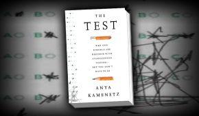 Examining standardized testing with Anya Kamenetz