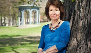 Dr. Elaine Aron on the Highly Sensitive Person
