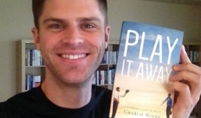 Reducing Anxiety Through Play with Charlie Hoehn