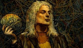 Philosopher David Chalmers Thinks We Might Be Living in a Simulated Reality
