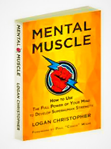 Logan Christopher's 'Mental Muscle'