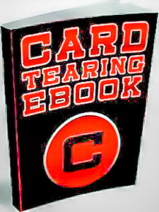 Card Tearing Ebook
