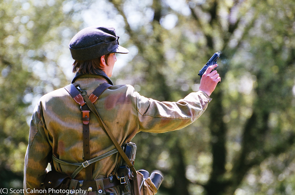 new-smoking-gun-armed-forces-plymouth-photgraphy