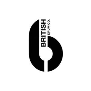 British Drum Co Drums