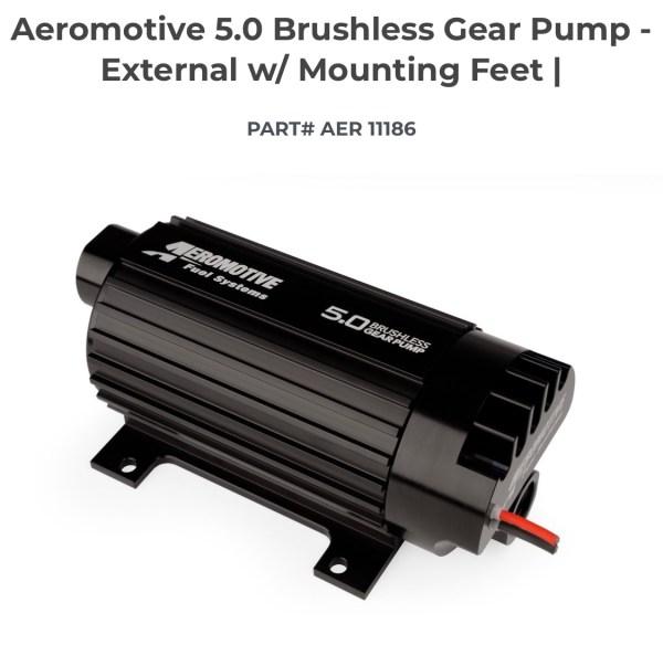 AeroBrushless