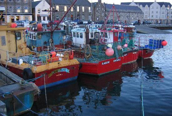 Consultation on Provisions for a Future Islands Bill