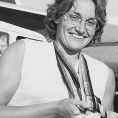 Barbara Howie