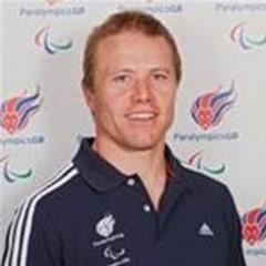 Craig MacLean MBE