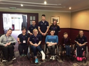 Young Persons' Sports Panel