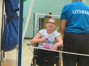 Lothian Badminton Festival