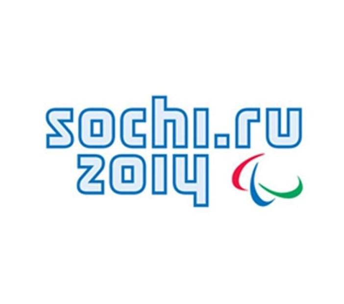 Sochi 2014 Paralympic Games logo