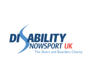 Logo of Disability Snowsport UK