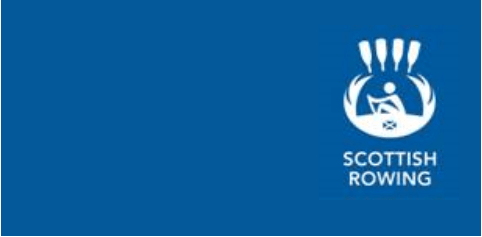 Scottish Rowing: Regional Development Manager (West)
