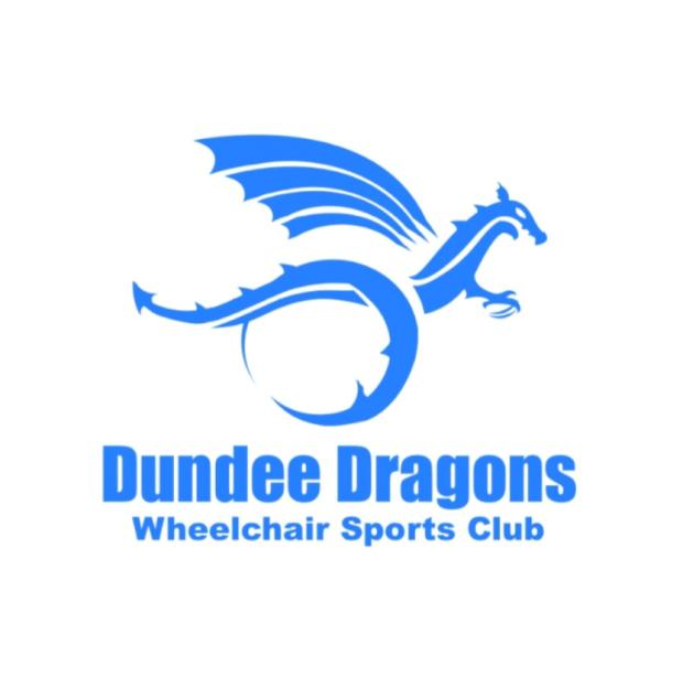 Dundee Dragons Logo