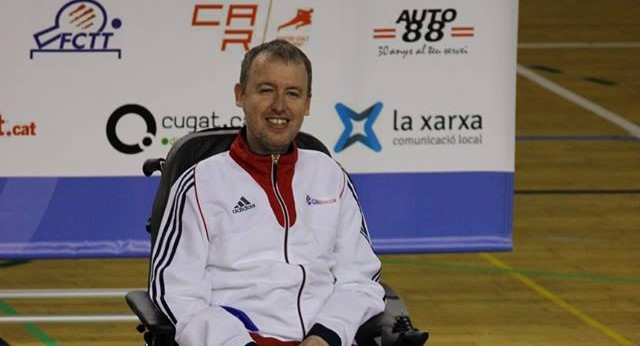 BISFed European Regional Boccia Open Competition – Barcelona
