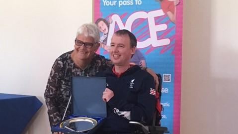 South Lanarkshire Disability Sport Awards