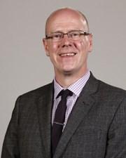 Kevin Stewart MSP