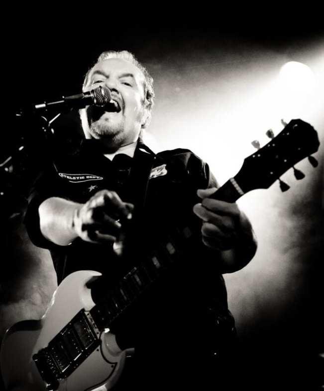 Pete-Wylie