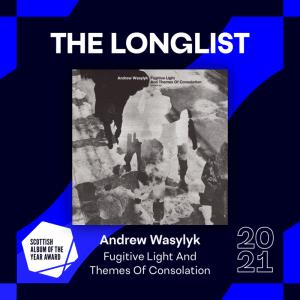 SAY21 Longlist - Andrew Wasylyk -Sqr