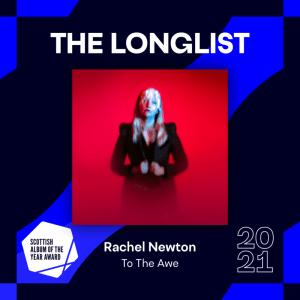 SAY21 Longlist - Rachel Newton -Sqr