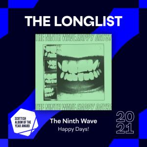 SAY21 Longlist - The Ninth Wave -Sqr