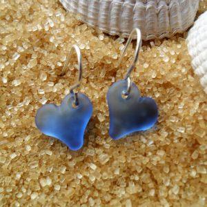 Sea Love Earrings